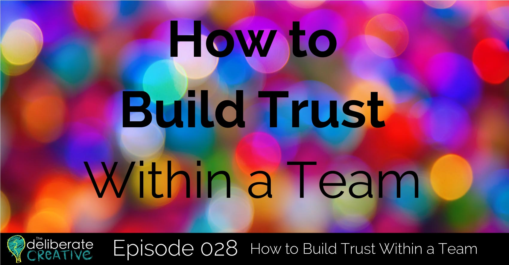 how to build trust in work teams