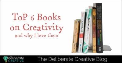 The Deliberate Creative Blog: Top Creativity Books